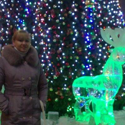 Юлия Шацкова, 23 декабря 1977, Златоуст, id200337632