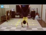 Little Dragon - Baby BRUCE LEE - Ryusei Imai _ Muscle Madness_HD.mp4