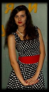 Марина Брякова, 23 декабря 1996, Шатрово, id182244147