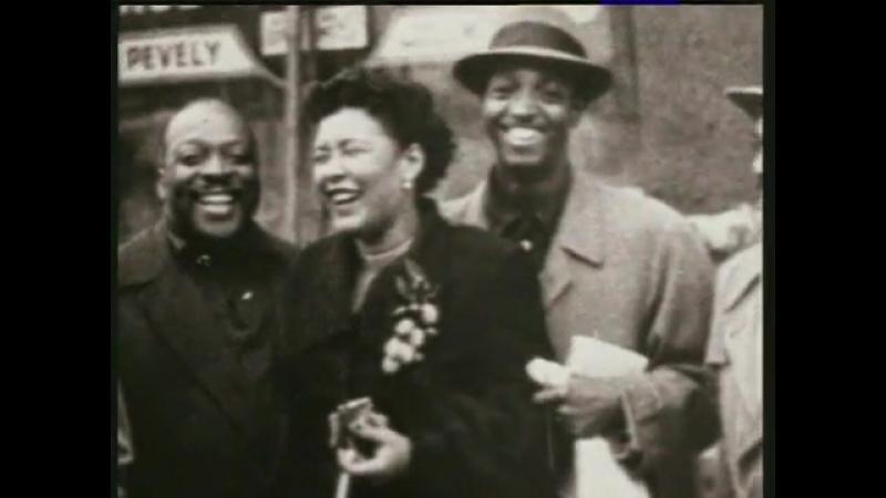 История джаза Фильм 6 Свинг - безудержный праздник (1937-1941)