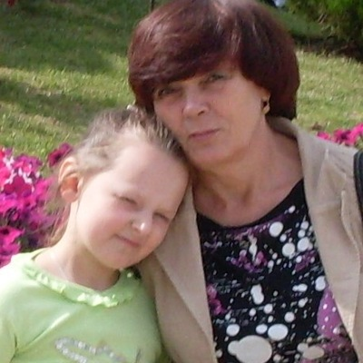 Tamara Culish, 7 февраля , Тамбов, id198056141