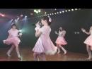 AKB48 Team 8 2nd Stage Aitakatta (Выпускной стейдж Шимоаоки Карин 2018.06.23)