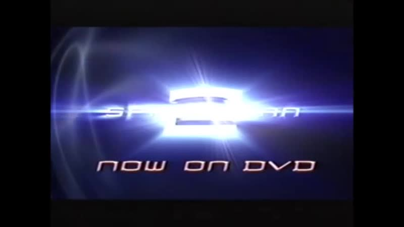 VHS Opening 45 Opening to my 2005 Early Print VHS of Spider Man The New Animated Series Extreme Threat