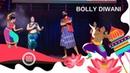 Bolly Diwani on WIDC Gala Show