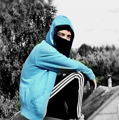 Вася Ким, 19 февраля , Санкт-Петербург, id174196702