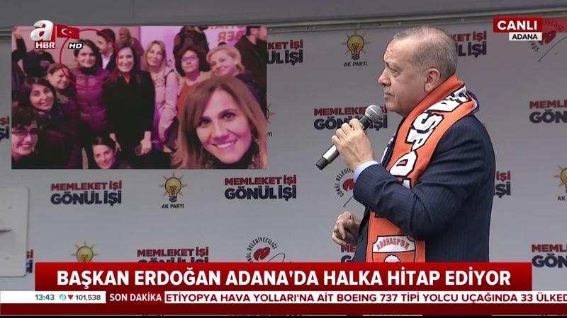 Cumhurbaşkanı Erdoğandan İstanbulda ezan sesini ıslıklarla protesto edenler sert tepki!