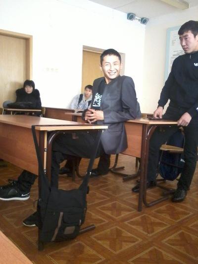 Евгений Ильин, 31 мая , Москва, id191456334