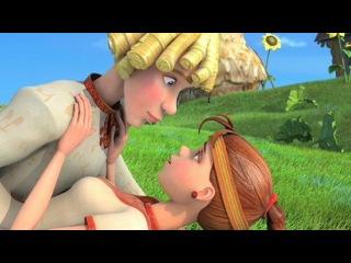 Приключения Аленушки и Еремы /  (2008) — мультфильм на Tvzavr
