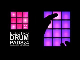 Фото: iPad - Electro Drum Pads 24 Android & iOS