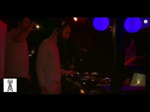 Lonya Live @ The End Club Novi Sad Serbia - 26.12.2015
