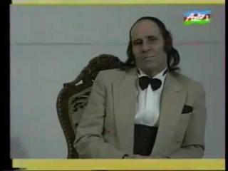 Niyameddin Musayev Nagillar dunyasi