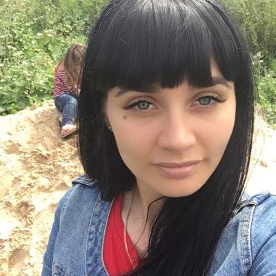 Марина Капитанова