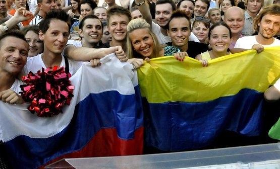 Картинки по запросу украинец в россии