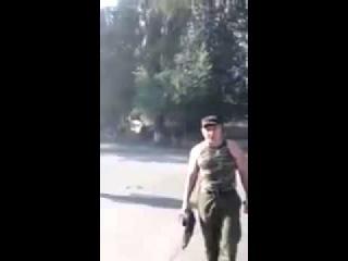 Путин, введи войска. Кадры из зомбо-апокалипсиса