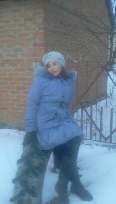 Катюша Артюхова, 24 марта , Киев, id192972664