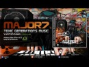 Major7 - Not So Funny