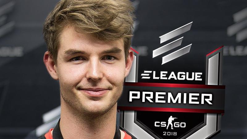 Best of ELEAGUE CS GO Premier 2018 🏆 Grand final (Astralis vs Liquid) • CS GO Pro Highlights 268