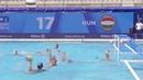 Hungary vs Turkey Highlights Waterpolo Women EC Barcellona 2018
