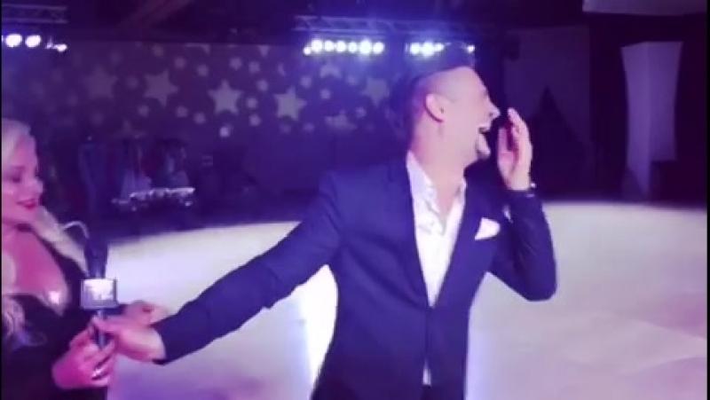 Dzianis Marasin BallroomRebel tvdancelive