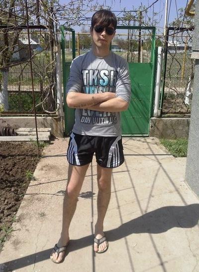 Максим Милый, 12 апреля 1994, Красноперекопск, id220036609