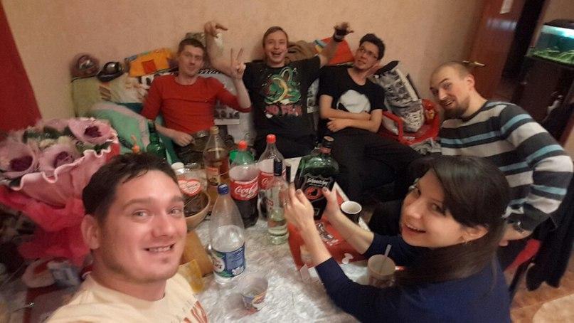 Mid Night   Санкт-Петербург
