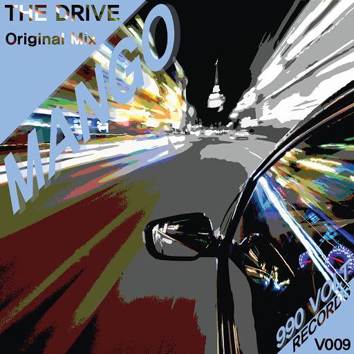 Mango альбом The drive