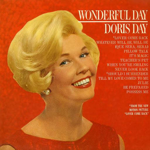 Doris Day альбом Wonderful Day (Bonus Track Version)