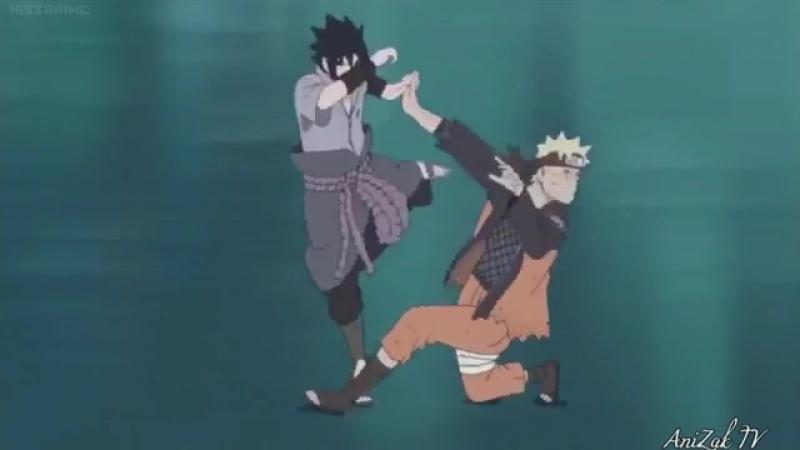 [v-s.mobi][AMV] Аниме Клип про Наруто и Саске Naruto Sasuke..mp4