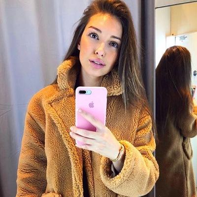 Аделина Фальковская