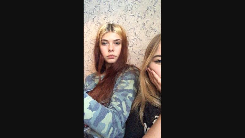 Ариша Колмакова — Live
