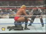 Diesel vs Sycho Sid WWF In Your House 1, 1995