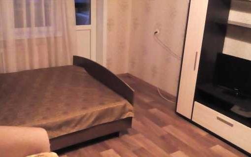 снять квартиру Логинова 26