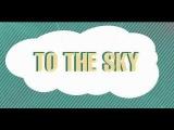 Hitarda - Fly to the Sky (Lyrics Video)