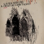 Laura Marling альбом A Creature I Don't Know