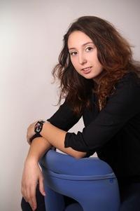 Татьяна Закерничная