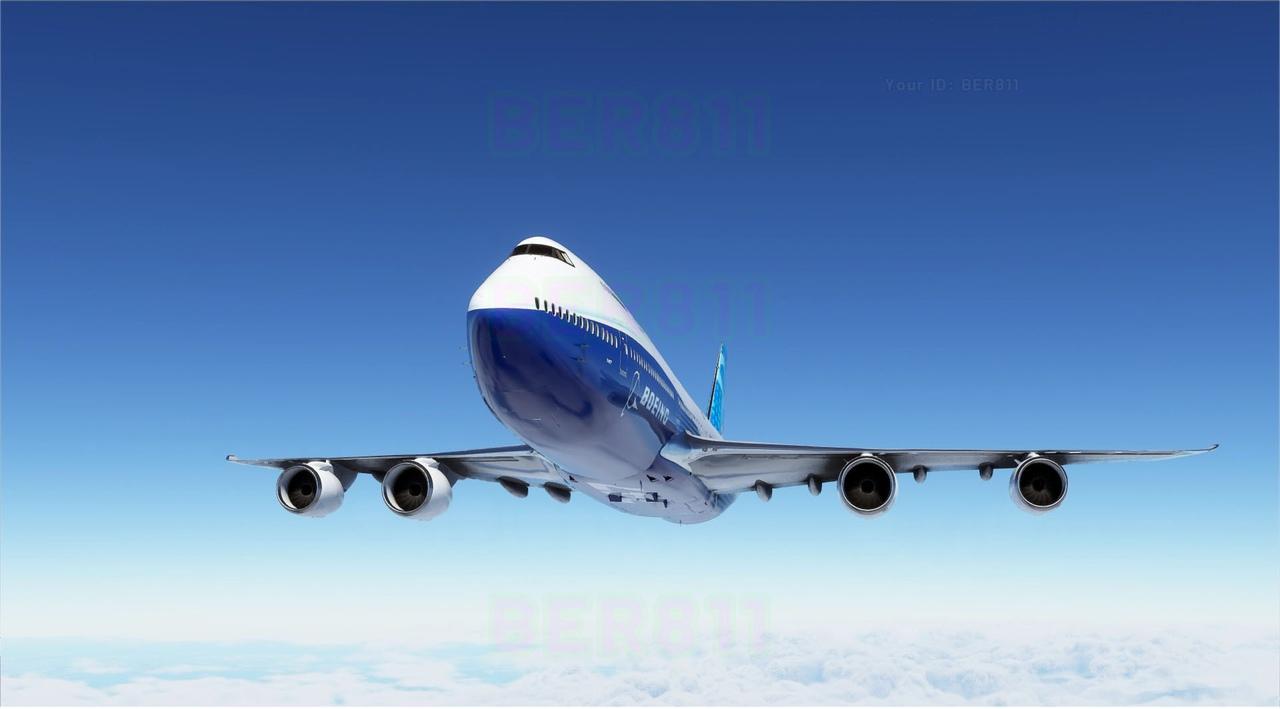 Ещё одна подборка скриншотов Microsoft Flight Simulator  Уже...
