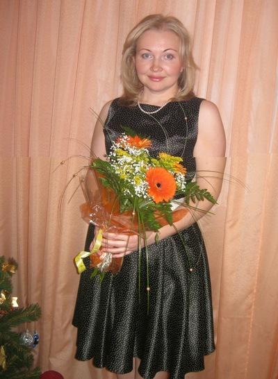 Елена Горошкова, 7 января 1978, Воркута, id47255192
