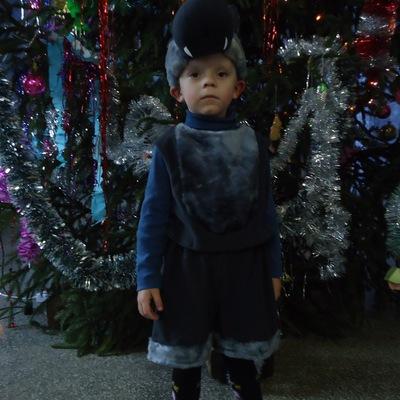 Артемий Семенов, 21 декабря , Санкт-Петербург, id224185212