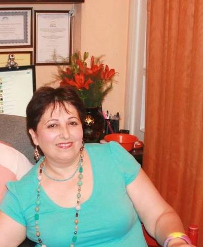 Нана Ткешелашвили, 9 февраля 1960, Санкт-Петербург, id10756921