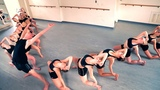 MISS JEANNE'S SCHOOL OF DANCE ARTS