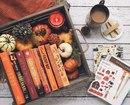 Список книг на осень
