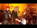 My Chemical Romance Welcome To The Black Parade Live With Brian May
