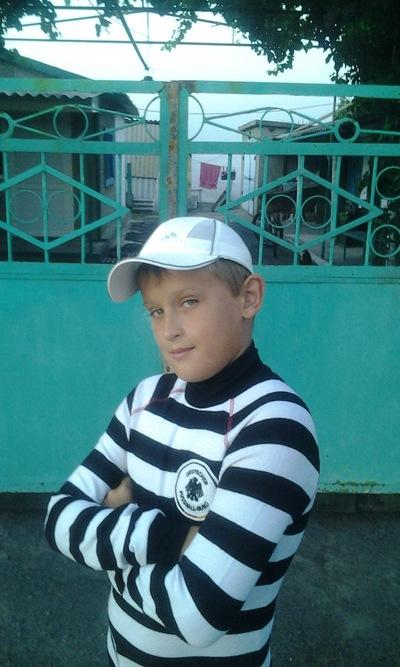 Николай Шитиков, 24 октября , Харьков, id217944069