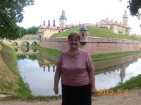 Лариса Пучкова, 8 июня , Орша, id165649471