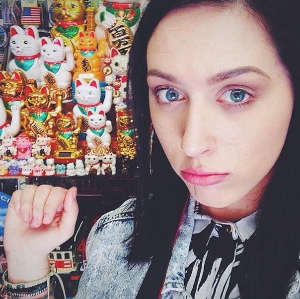 Катя Клэп