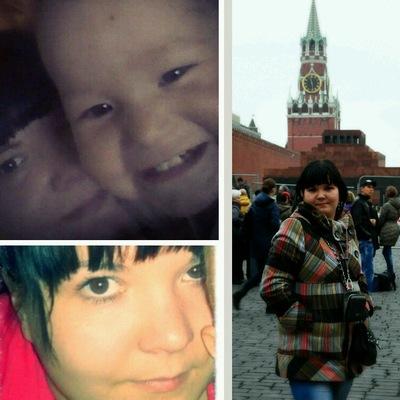 Юлия Киляшова, 6 апреля , Кременная, id159064376
