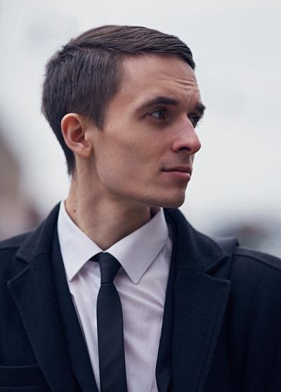 Александр Булеков