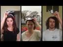 David Attenborough, Brian May, Slash, Shara Nelson, and Kerry Ellis - Badger Swagger