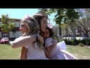 Exclusive Sophia Grace Rosie Catch Up with Their Co Star