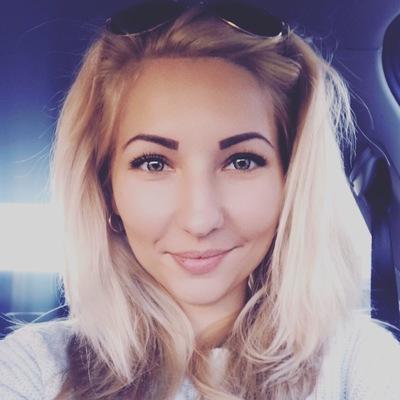 Кристина Малина
